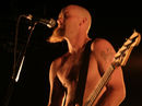 Ex-Queens Of The Stone Age bassist Nick Oliveri arrested by SWAT team
