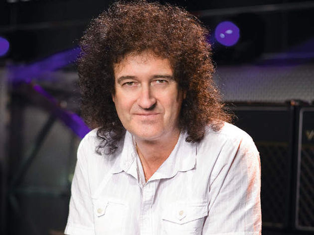 Brian May not happy over YouTube Jackson/Mercury clips