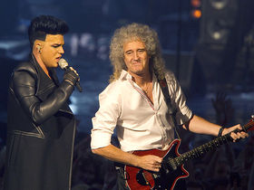Queen to headline UK leg of Sonisphere 2012