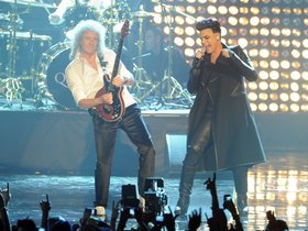 Queen announce london shows with adam lambert