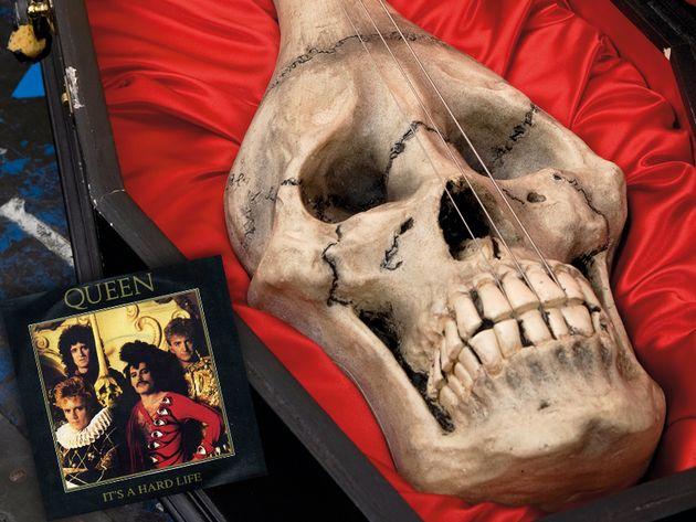 Skull & Bones custom