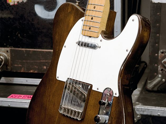 1967 Fender Esquire
