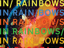 Radiohead release In Rainbows second disc online