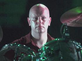 Radiohead drummer Phil Selway preps solo album