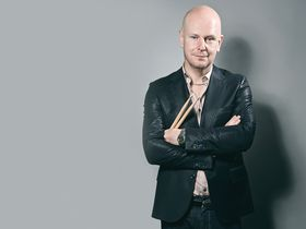 INTERVIEW: Radiohead's Phil Selway on going solo