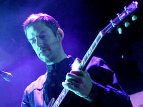 "Radiohead are ""definitely"" recording new album"