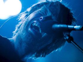 Radiohead cover Peter Gabriel/Peter Gabriel covers Radiohead
