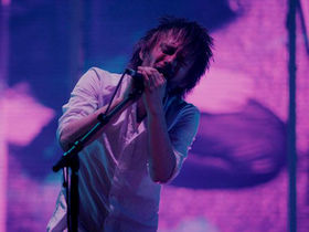 Thom Yorke debuts Feeling Pulled Apart By Horses single