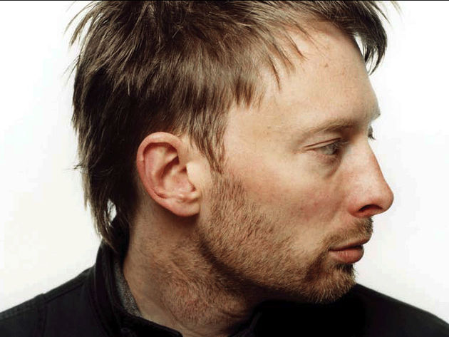 Thom Yorke: one of many victims of the Songsmith craze.