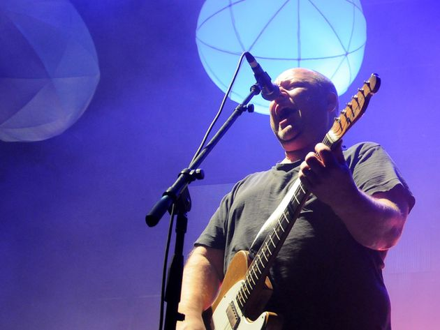 This Is Where I Belong, featuring Black Francis