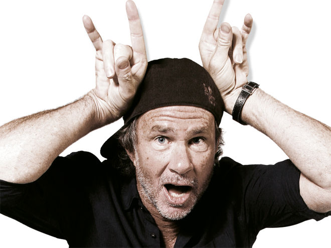 Chad Smith - Gallery Colection