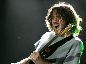 John Frusciante to appear on David Bowie tribute album