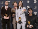 John Frusciante has left Red Hot Chili Peppers, says source