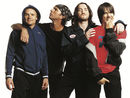 Chili Peppers nominated for Hall Of Fame