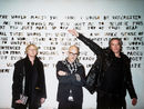 Peter Buck's Guitar Stolen After REM Concert