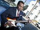 Interview: Robert Cray on his new album, Nothin But Love