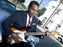 VIDEO: Robert Cray, producer Kevin Shirley talk new album, Nothin But Love