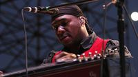 Pedal steel master Robert Randolph talks new Slide Brothers album
