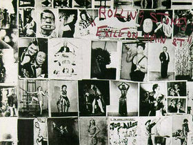 The Rolling Stones' Exile On Main St reissue hits number one