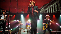 Rolling Stones to play Glastonbury 2013
