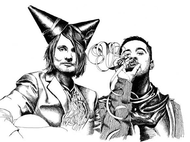 Röyksopp release Junior album in March