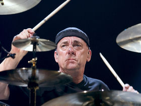 "Neil Peart says Rush are poised for ""reinvention"""