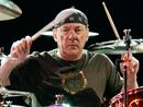 VIDEO: Rush's Neil Peart performs drum solo on The David Letterman Show