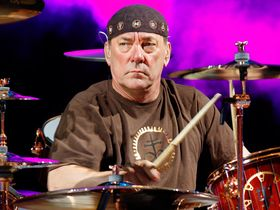 Interview: Rush's Neil Peart talks drum solos