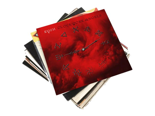 Rush: Clockwork Angels full album review track-by-track