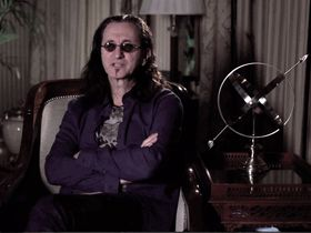 VIDEO: Rush's Geddy Lee on recording drums for Clockwork Angels (Part 5)