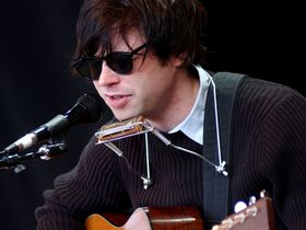 Ryan Adams covers Iron Maiden