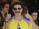 Sacha Baron Cohen to play Freddie Mercury in Queen movie