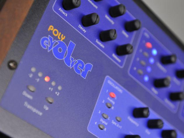 DSI Poly Evolver