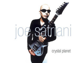 6 career defining records of Joe Satriani