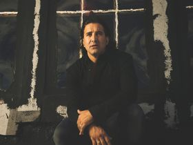 Scott Stapp talks solo tour, Creed and overcoming his demons