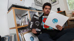 Seth Troxler on growing up in Detroit and the art of DJing