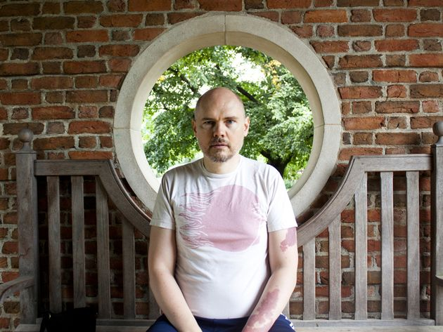 Exclusive: Billy Corgan and Sierra Swan talk new album Good Soldier