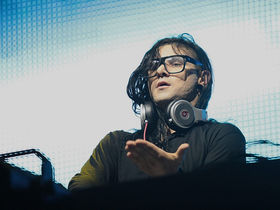 Skrillex's editing secret revealed