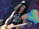 Interview: Slash talks Ozzy tour, Velvet Revolver and next solo album
