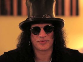 VIDEO: Slash on Apocalyptic Love (Part 3)