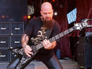 Slayer's Kerry King's top 3 playing tips