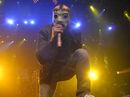 "Corey Taylor: It's ""too soon"" for a new Slipknot album"