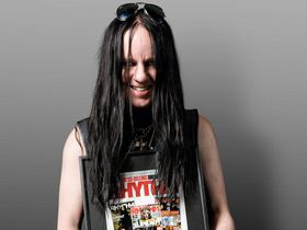 "Joey Jordison talks new ""heavier and darker"" Murderdolls album"