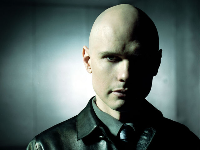 With the new lineup of The Smashing Pumpkins, Billy Corgan is ready again to take on the world...on his terms