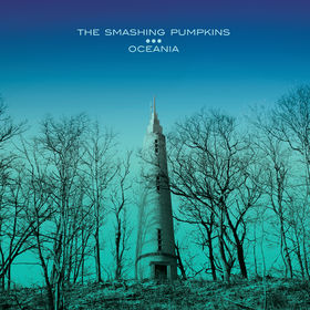 The Smashing Pumpkins unveil tracklisting, cover art for Oceania