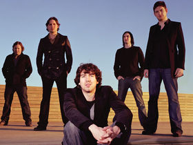Snow Patrol on Leona Lewis: 'we could have sung Run like her'