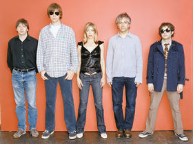 Sonic Youth recruit Led Zep bassist for dance soundtrack