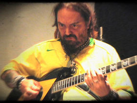 VIDEO: Soulfly talk new 2012 album Enslaved