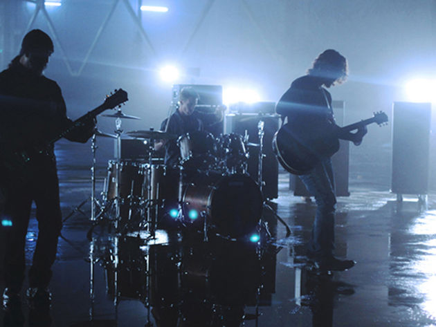 Soundgarden give a superhero flick an action-packed song