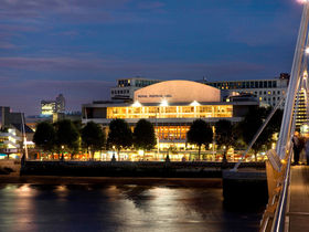 Southbank Centre UK's most prolific live music venue